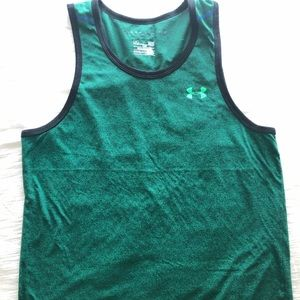 Under Armor Workout Tank Top